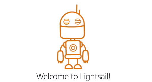 Deploy Node.js Server on AWS Lightsail