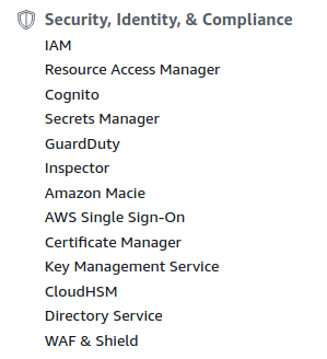 How to Setup AWS managed Microsoft Active Directory