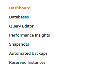 Connect to Private RDS Instances using DBeaver